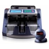 AccuBANKER AB 1100 PLUS UV/MG maşină de numărat bani